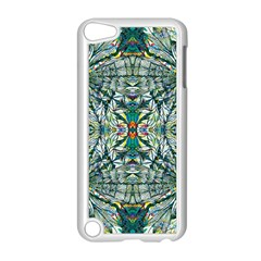 Pattern Design Pattern Geometry Apple Ipod Touch 5 Case (white)