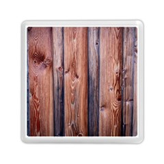 Wood Boards Wooden Wall Wall Boards Memory Card Reader (square)