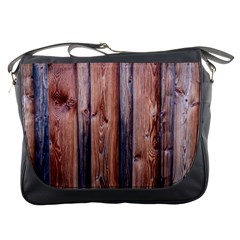 Wood Boards Wooden Wall Wall Boards Messenger Bag