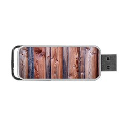 Wood Boards Wooden Wall Wall Boards Portable Usb Flash (two Sides) by Simbadda