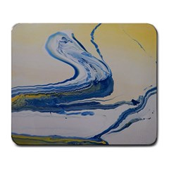 Sun And Water Large Mousepads