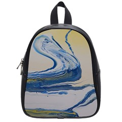 Sun And Water School Bag (small)