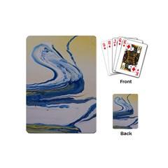 Sun And Water Playing Cards (mini)