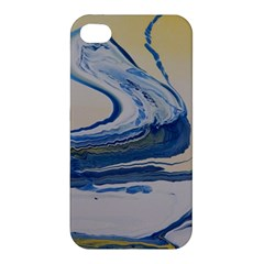 Sun And Water Apple Iphone 4/4s Premium Hardshell Case