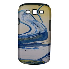 Sun And Water Samsung Galaxy S Iii Classic Hardshell Case (pc+silicone)