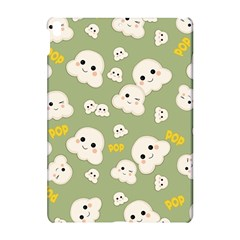 Cute Kawaii Popcorn Pattern Apple Ipad Pro 10 5   Hardshell Case by Valentinaart