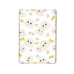 Cute Kawaii Popcorn Pattern Ipad Mini 2 Hardshell Cases by Valentinaart