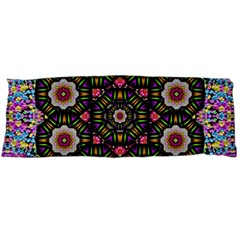 Decorative Ornate Candy With Soft Candle Light For Peace Body Pillow Case (dakimakura)