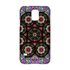 Decorative Ornate Candy With Soft Candle Light For Peace Samsung Galaxy S5 Hardshell Case  by pepitasart