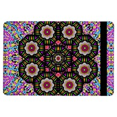Decorative Ornate Candy With Soft Candle Light For Peace Ipad Air Flip