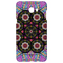 Decorative Ornate Candy With Soft Candle Light For Peace Samsung C9 Pro Hardshell Case