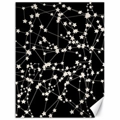 Constellations Canvas 18  X 24