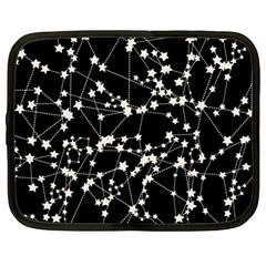 Constellations Netbook Case (large)