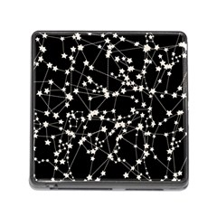 Constellations Memory Card Reader (square 5 Slot)