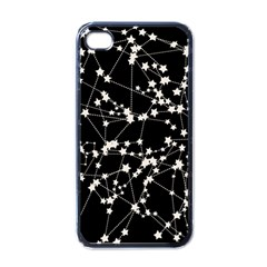 Constellations Apple Iphone 4 Case (black)