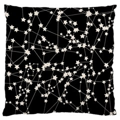 Constellations Large Cushion Case (one Side)