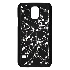 Constellations Samsung Galaxy S5 Case (black) by snowwhitegirl
