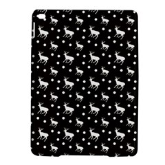 Deer Dots Brown Ipad Air 2 Hardshell Cases