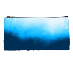 Ombre Pencil Cases by Valentinaart