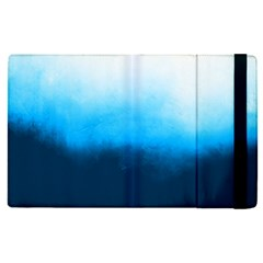 Ombre Apple Ipad Pro 9 7   Flip Case by Valentinaart