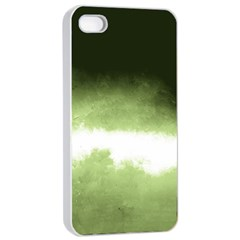 Ombre Apple Iphone 4/4s Seamless Case (white)