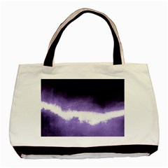 Ombre Basic Tote Bag (two Sides) by Valentinaart