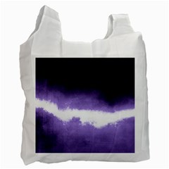 Ombre Recycle Bag (one Side) by Valentinaart
