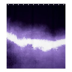 Ombre Shower Curtain 66  X 72  (large)