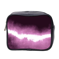 Ombre Mini Toiletries Bag (two Sides)