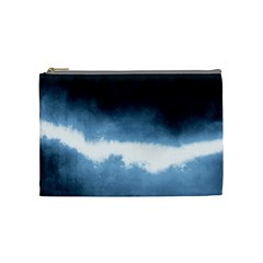 Ombre Cosmetic Bag (medium)
