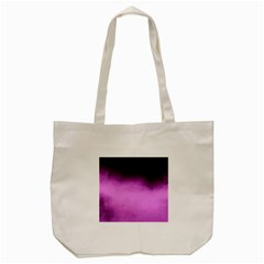 Ombre Tote Bag (cream) by Valentinaart