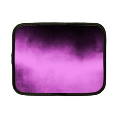 Ombre Netbook Case (small) by Valentinaart