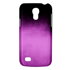 Ombre Samsung Galaxy S4 Mini (gt I9190) Hardshell Case  by Valentinaart