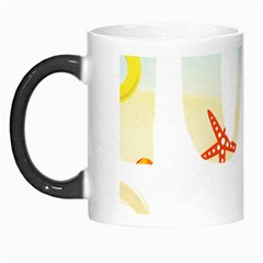 Hola Beaches 3391 Trimmed Morph Mugs