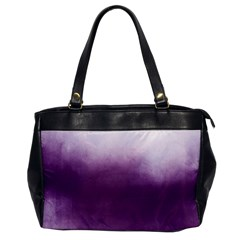 Ombre Oversize Office Handbag