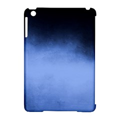 Ombre Apple Ipad Mini Hardshell Case (compatible With Smart Cover)