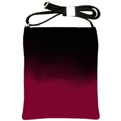 Ombre Shoulder Sling Bag