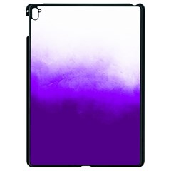 Ombre Apple Ipad Pro 9 7   Black Seamless Case