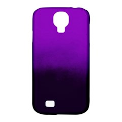 Ombre Samsung Galaxy S4 Classic Hardshell Case (pc+silicone) by Valentinaart
