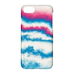 Ombre Apple Iphone 7 Hardshell Case
