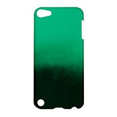 Ombre Apple Ipod Touch 5 Hardshell Case by Valentinaart