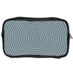 Concentration Toiletries Bag (two Sides)