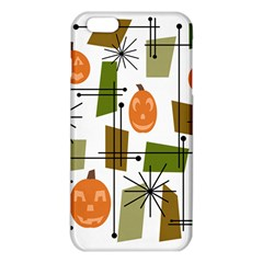 Halloween Mid Century Modern Iphone 6 Plus/6s Plus Tpu Case by KayCordingly