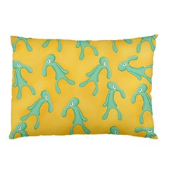 Bold And Brash Pattern Pillow Case