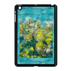 Bloom In Vintage Ornate Style Apple Ipad Mini Case (black)