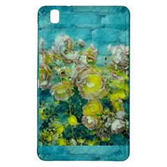 Bloom In Vintage Ornate Style Samsung Galaxy Tab Pro 8 4 Hardshell Case by pepitasart