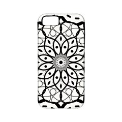 Textura Model Texture Design Lines Apple Iphone 5 Classic Hardshell Case (pc+silicone)