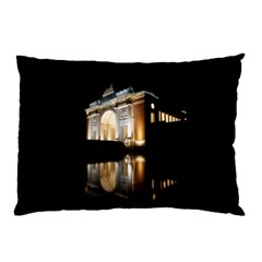 Menin Gate Ieper Monument Pillow Case