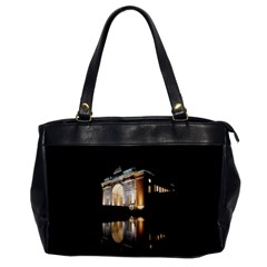 Menin Gate Ieper Monument Oversize Office Handbag
