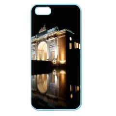 Menin Gate Ieper Monument Apple Seamless Iphone 5 Case (color)